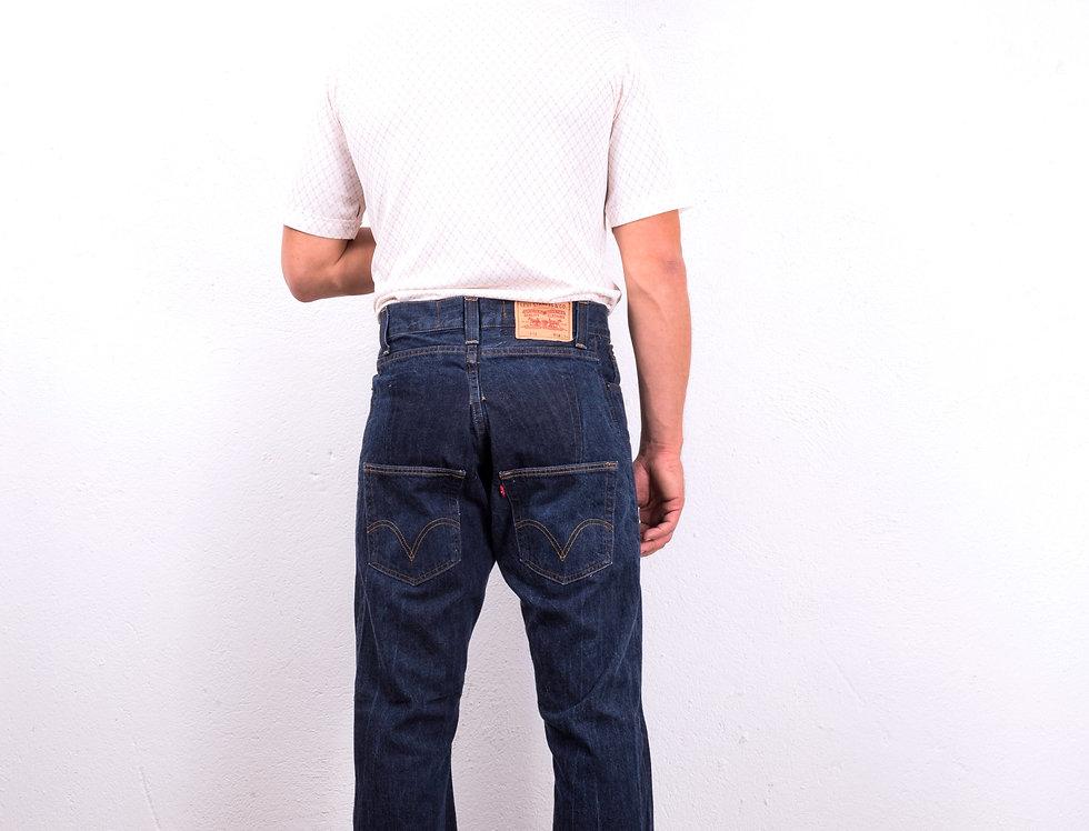 jeans-levis-vintage-customizzati-pence