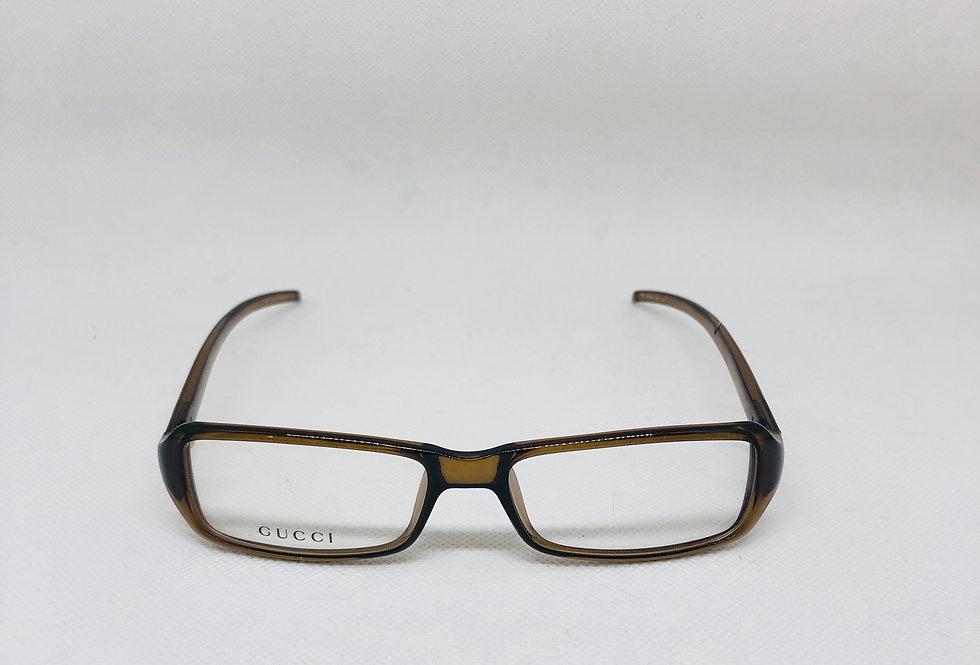 GUCCI gg 2487 k69 125 vintage glasses DEADSTOCK