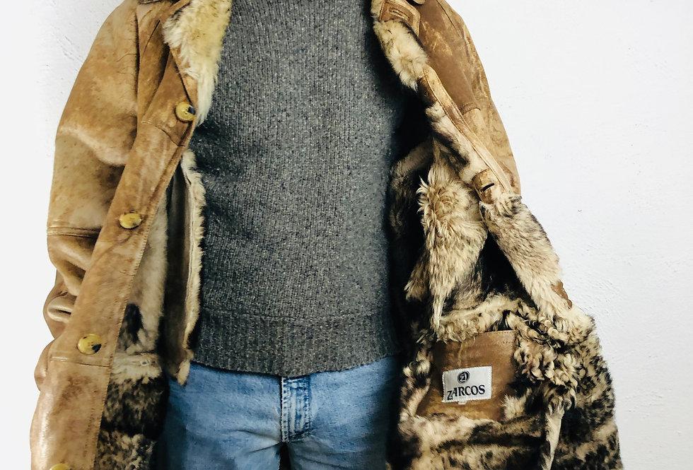 montone-pelo-lungo-vintage