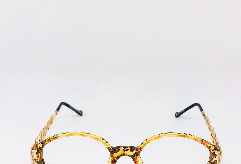 CHRISTIAN LACROIX 7382 11 51 17 125 vintage glasses DEADSTOCK