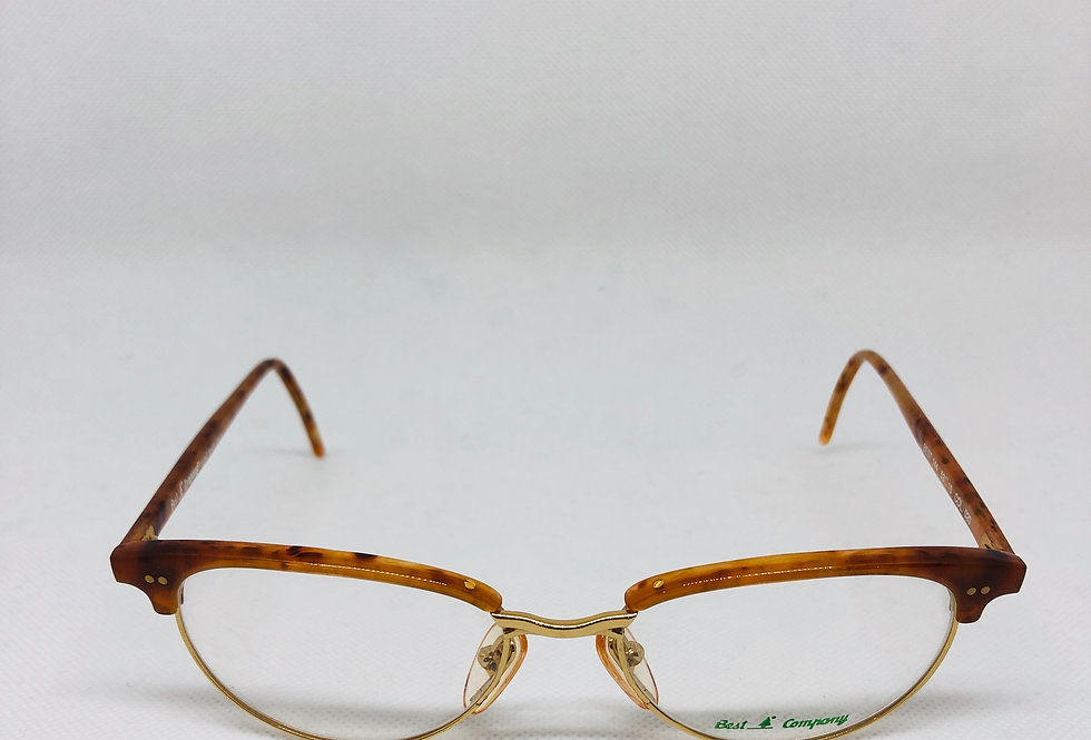 BEST COMPANY best 144 53 15 020 vintage glasses DEADSTOCK