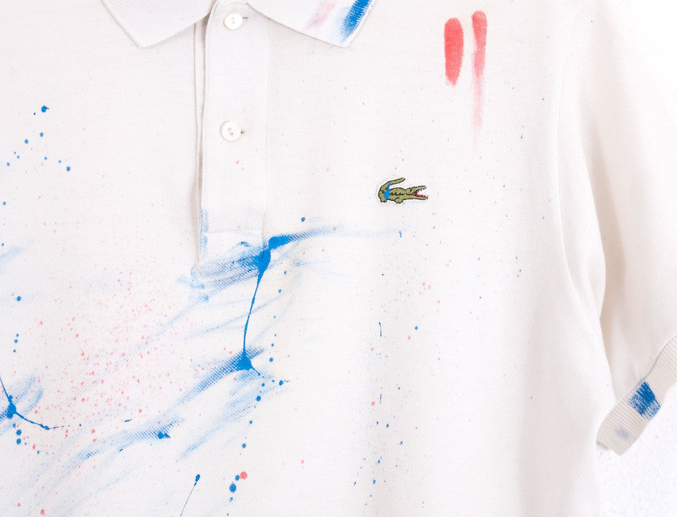 polo-lacoste-custom-pittura-vintage