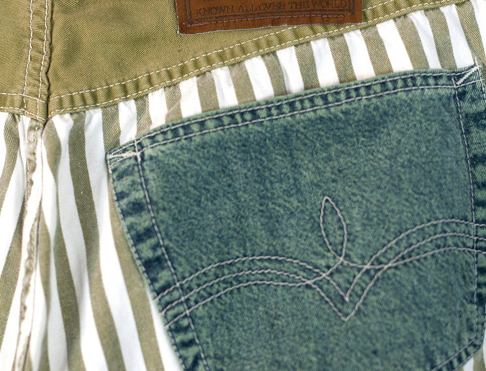 pantaloni-cotone-durango-vintage