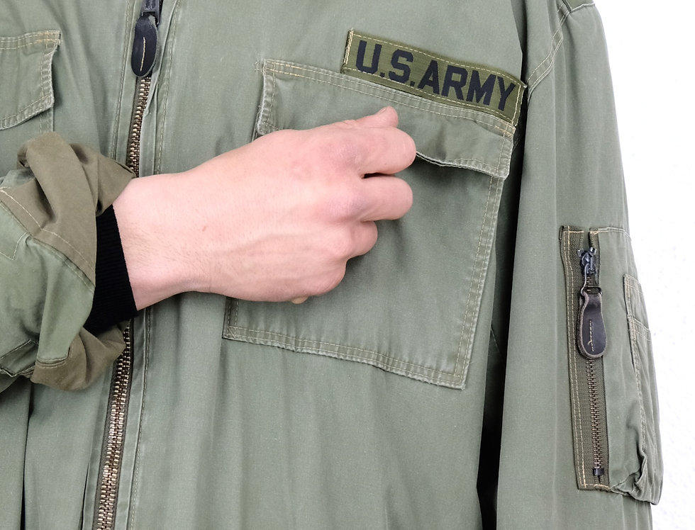 giacca-us-army-militare-vintage