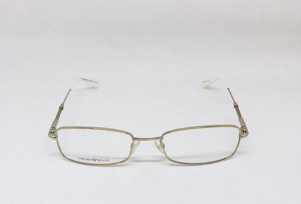EMPORIO ARMANI ea 9729 3yg 140 vintage glasses DEADSTOCK
