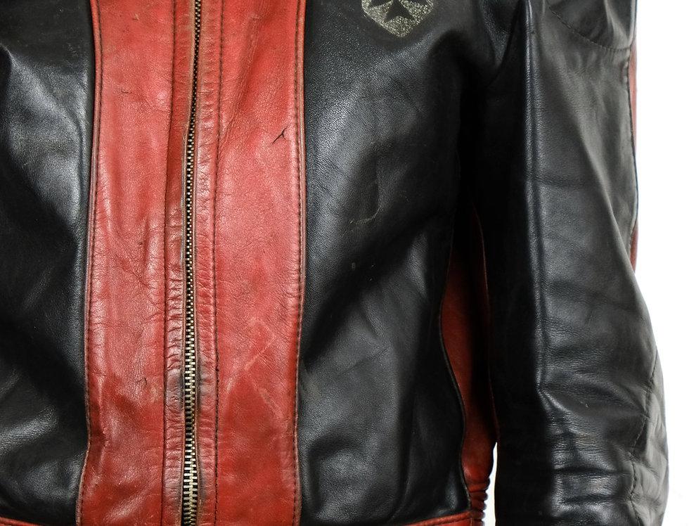 giacca-harro-cafe-racer-vera-pelle-vintage