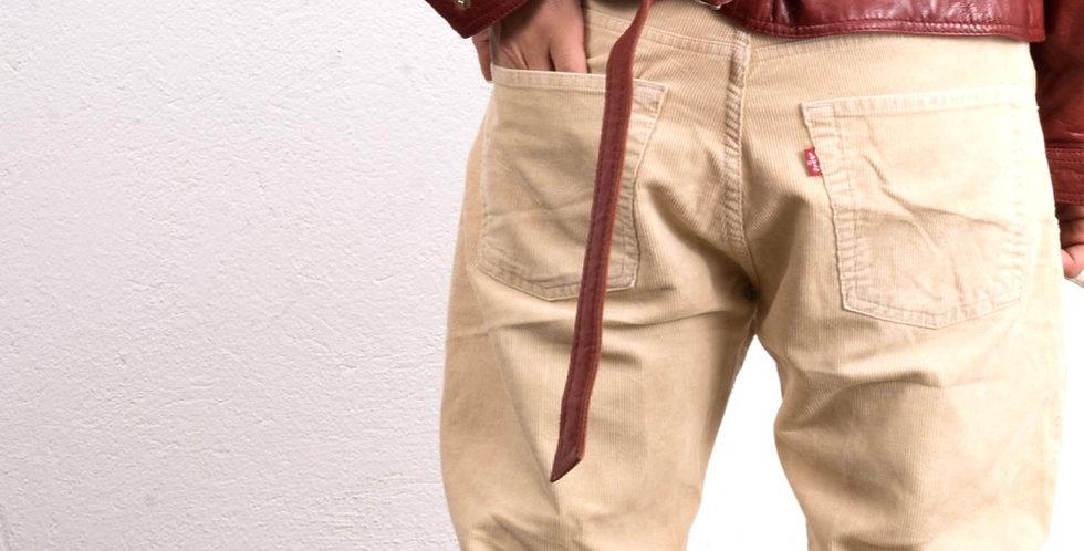 pantalone-velluto-levis-vintage