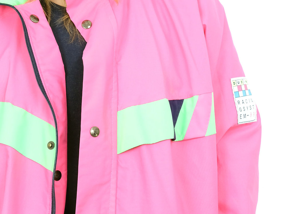 giacca-sci-fluo-vintage