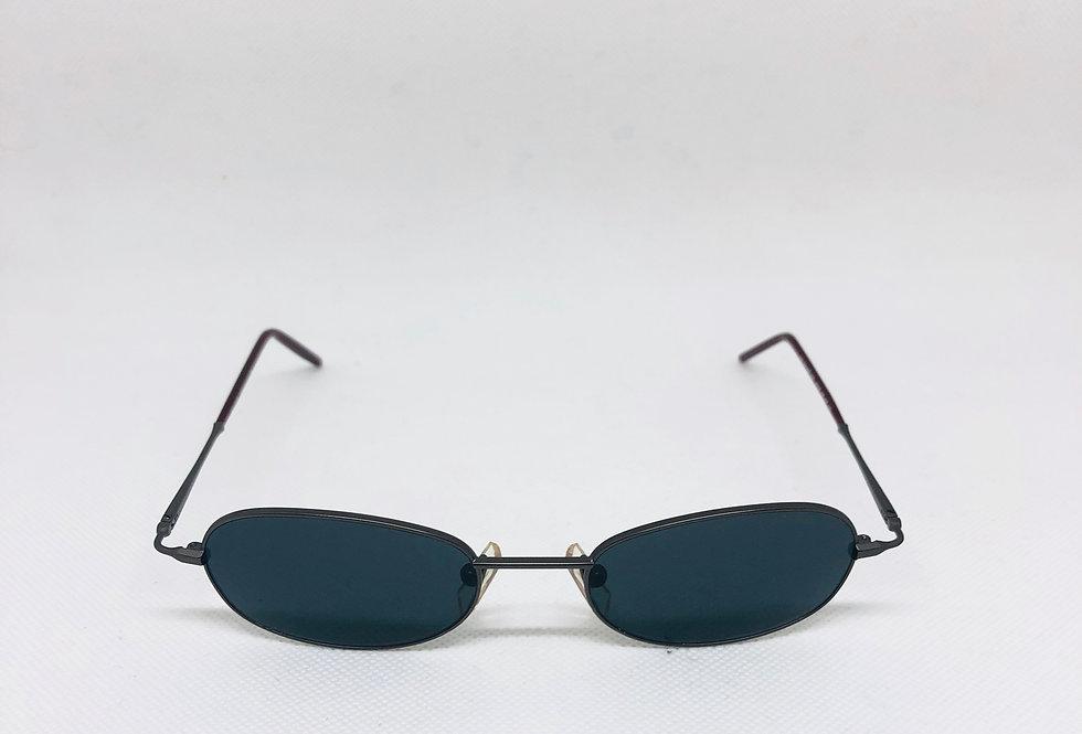 POLICE 2707 50 19 627 135 vintage sunglasses DEADSTOCK