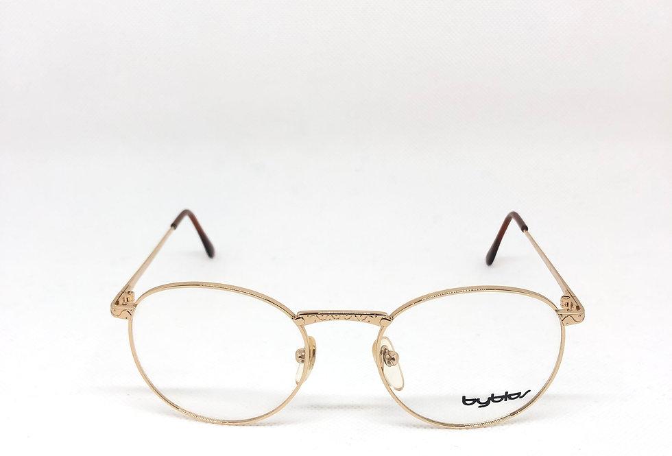 BYBLOS b564 3001 50 18 135 vintage glasses DEADSTOCK