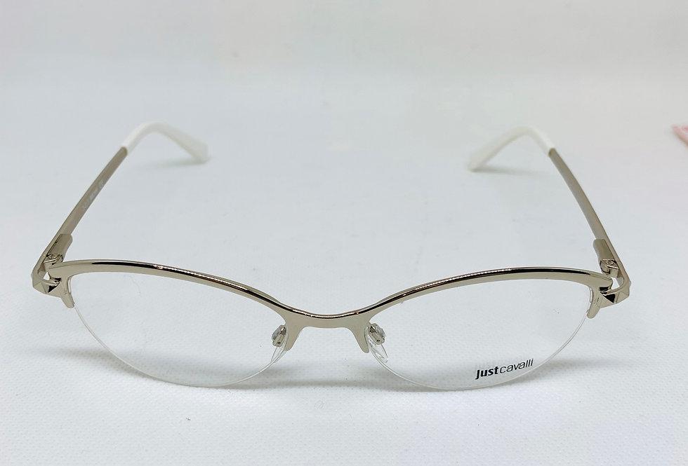 JUST CAVALLI jc542 032 52 17 135 vintage glasses DEADSTOCK