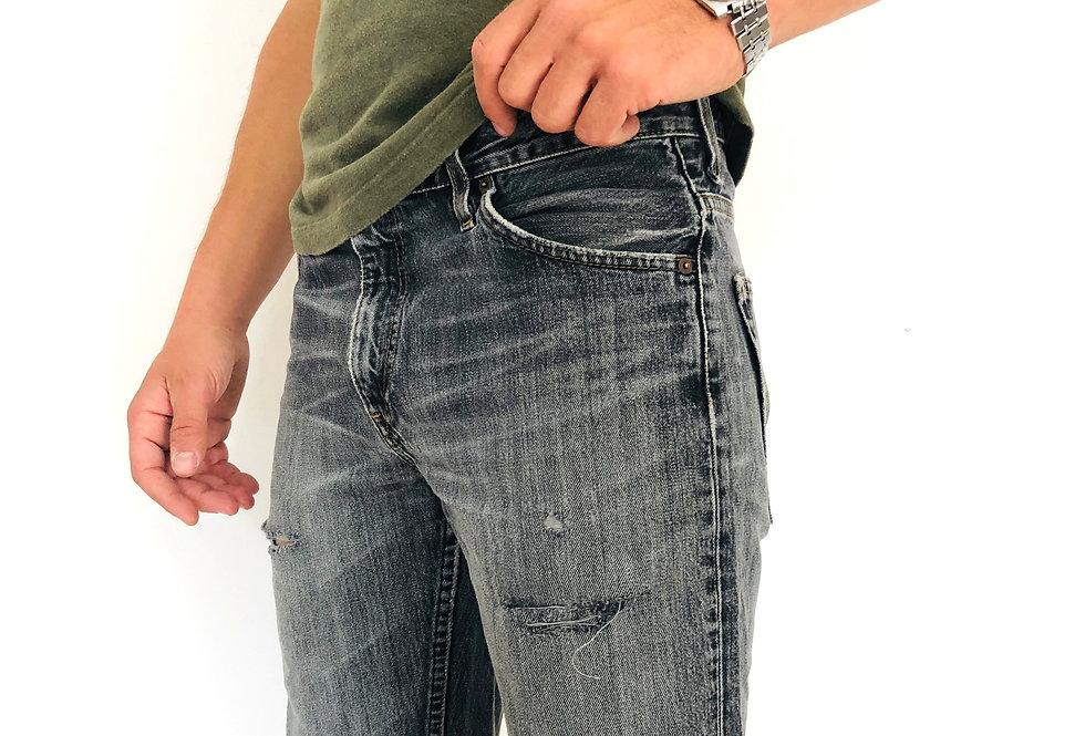 shorts-levis-vintage