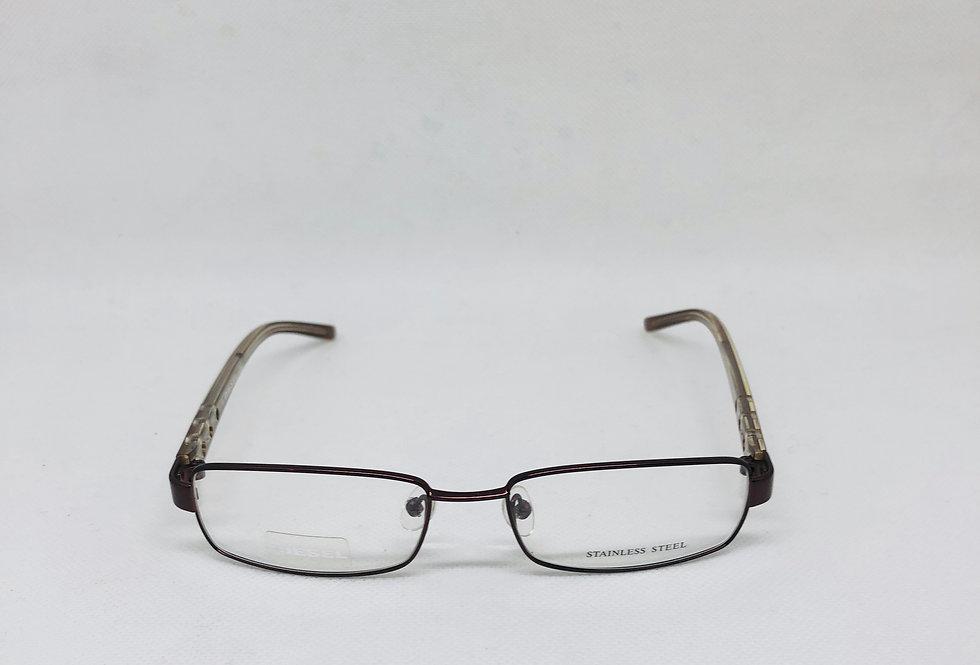 DIESEL dv 0068 cna 135 vintage glasses DEADSTOCK