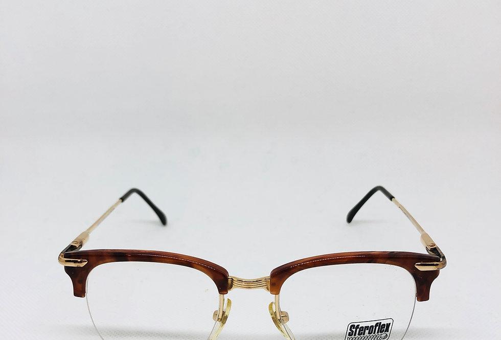 SFEROFLEX 483 140 0212 vintage glasses DEADSTOCK