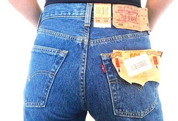 jeans-denim-501-vintage