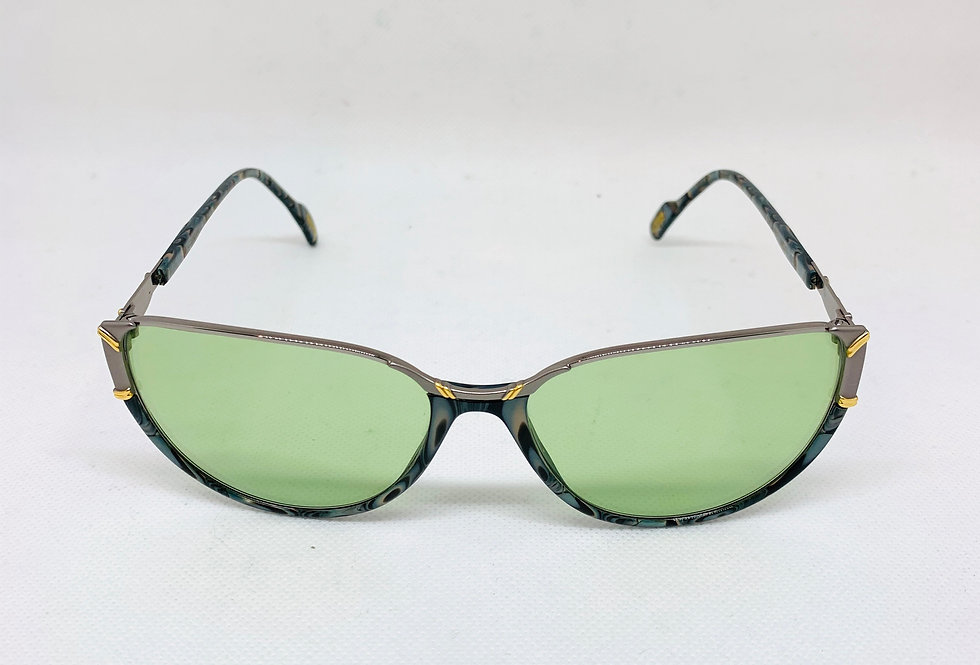 COLISEUM 205 0967 58 17 140 vintage sunglasses DEADSTOCK