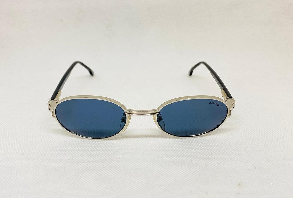 ROLLING 735 579 vintage sunglasses DEADTSOCK