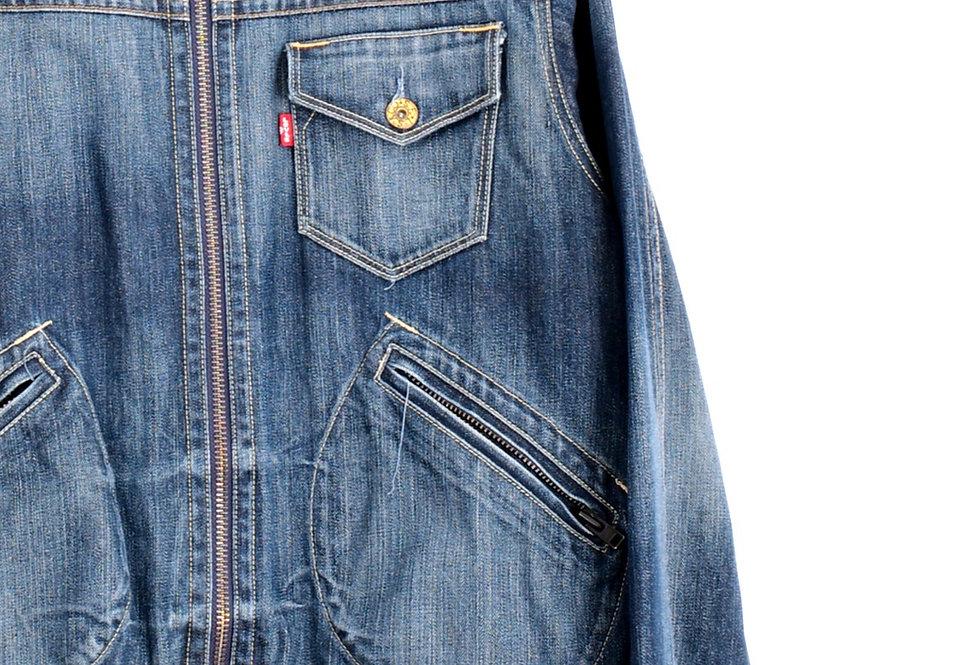 giacca-jeans-denim-levis-vintage