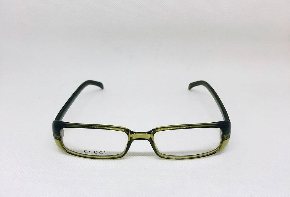 GUCCI gg 1192 r2u 135 vintage glasses DEADSTOCK