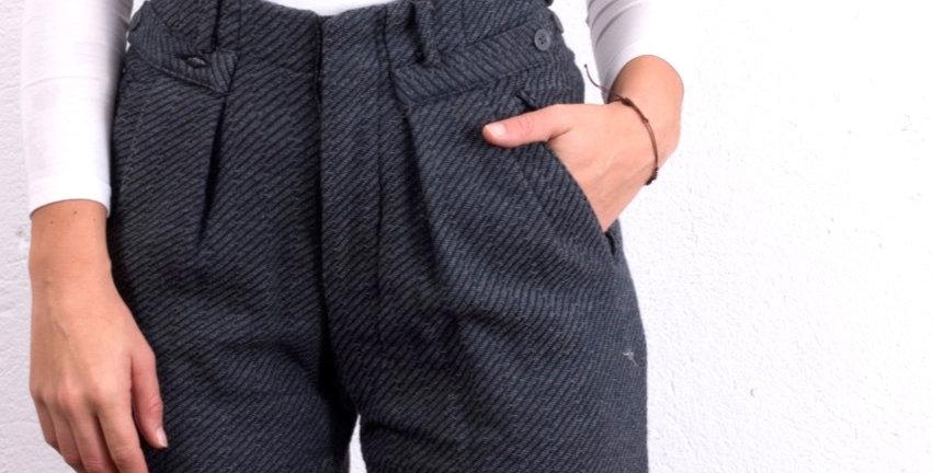 pantaloni-lana-vintage