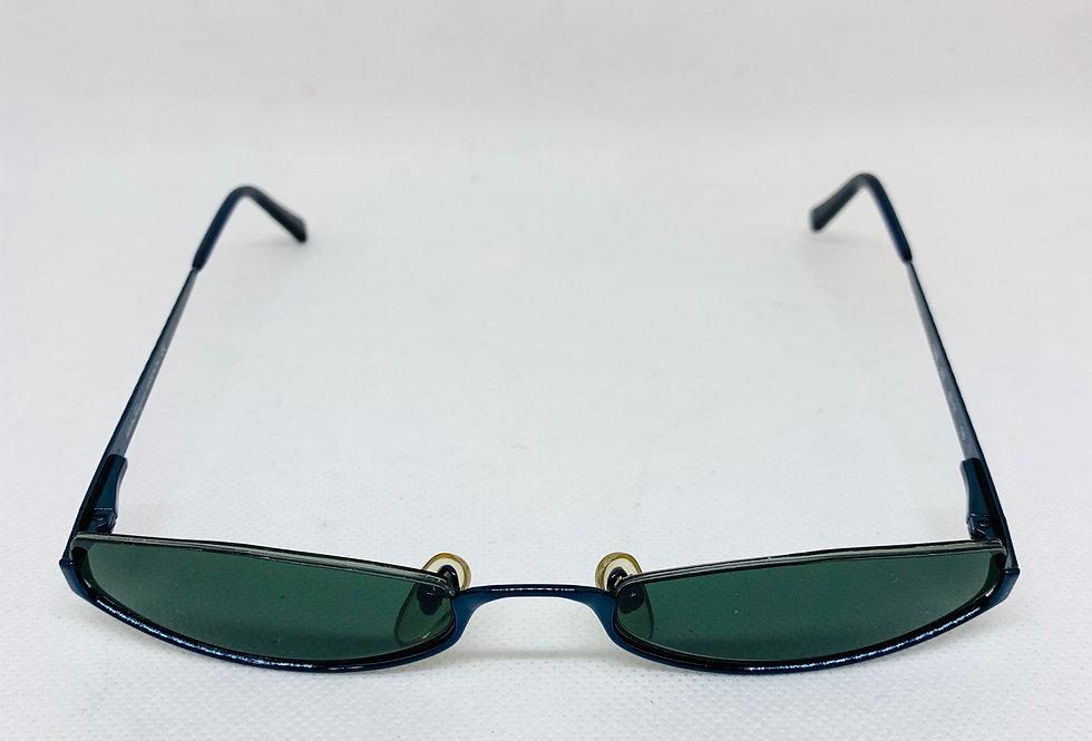SALVATORE FERRAGAMO 1589 560 53 21 140 vintage sunglasses DEADSTOCK