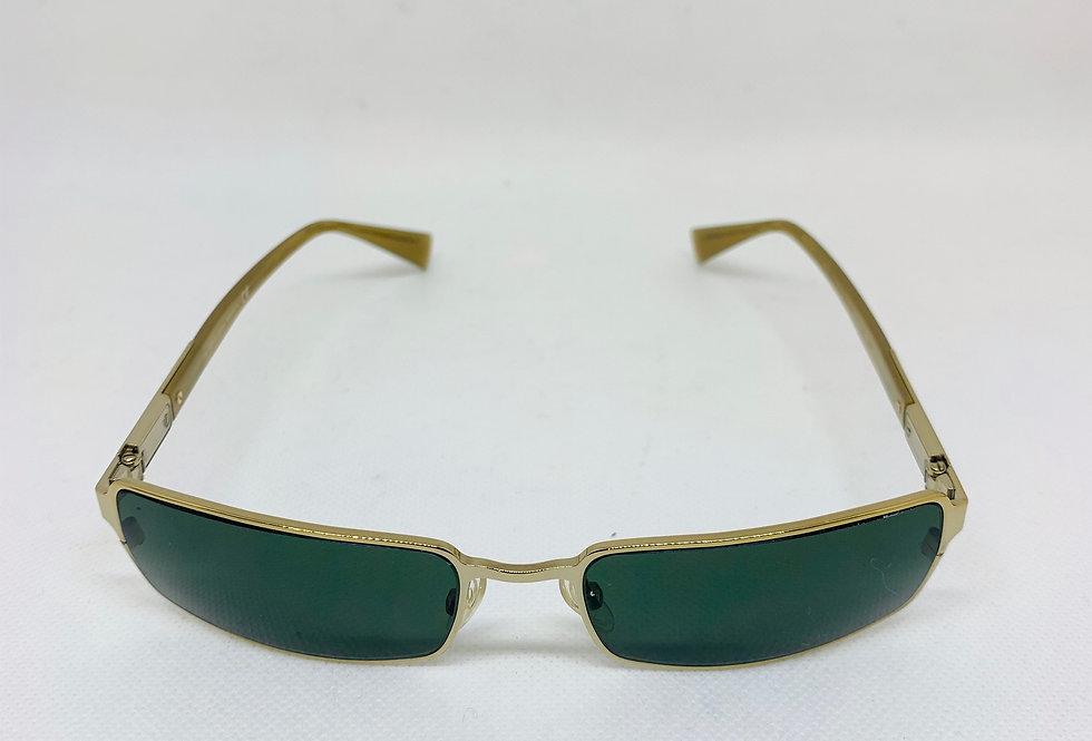 GIORGIO ARMANI ga 533 3yg 55 17 7-4 140 vintage sunglasses DEADSTOCK