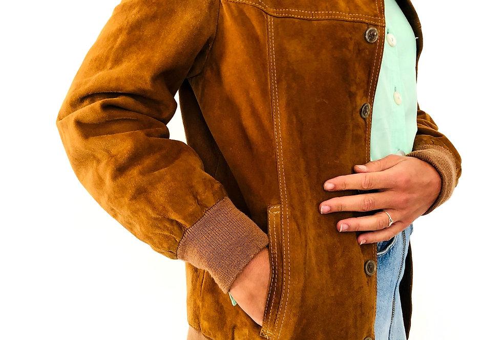 giacca-renna-pelle-scamosciata-vintage
