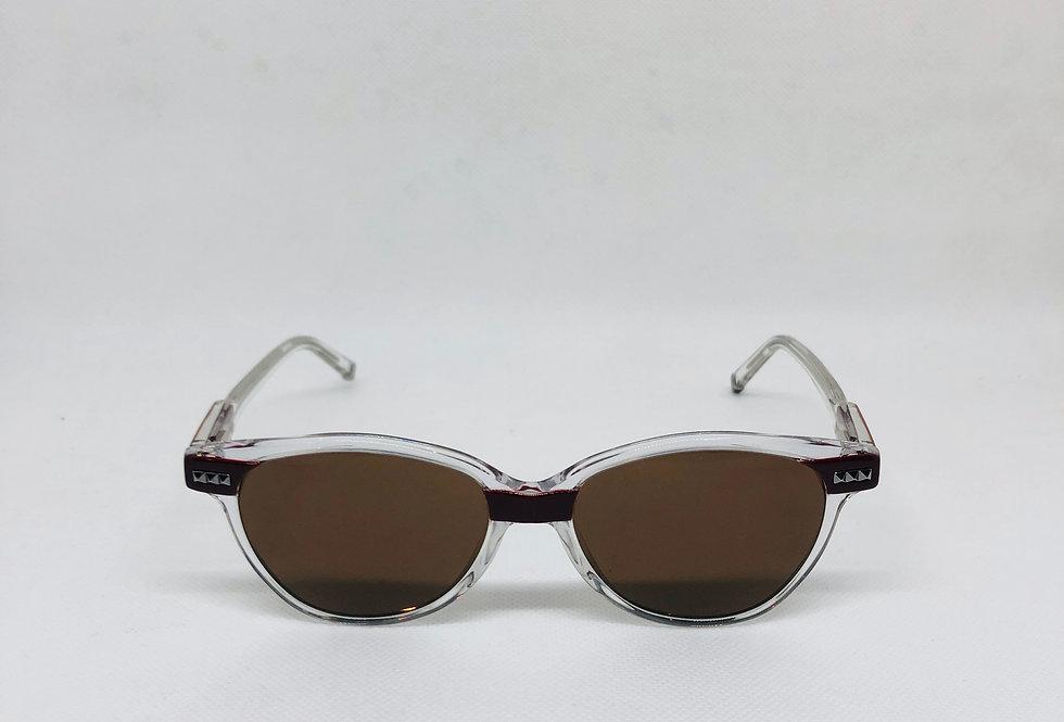 DSQUARED dq 5080 071 53 15 140 vintage glasses DEADSTOCK