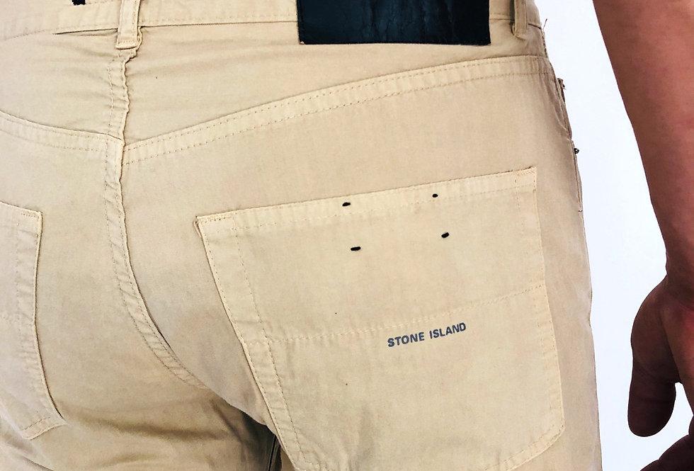 pantalone-stone-island-vintage-cotone