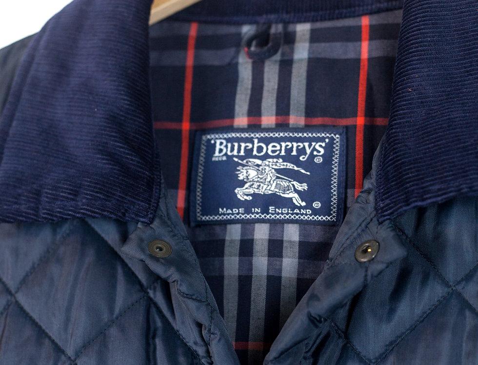 giacca-burberrys-husky-vintage