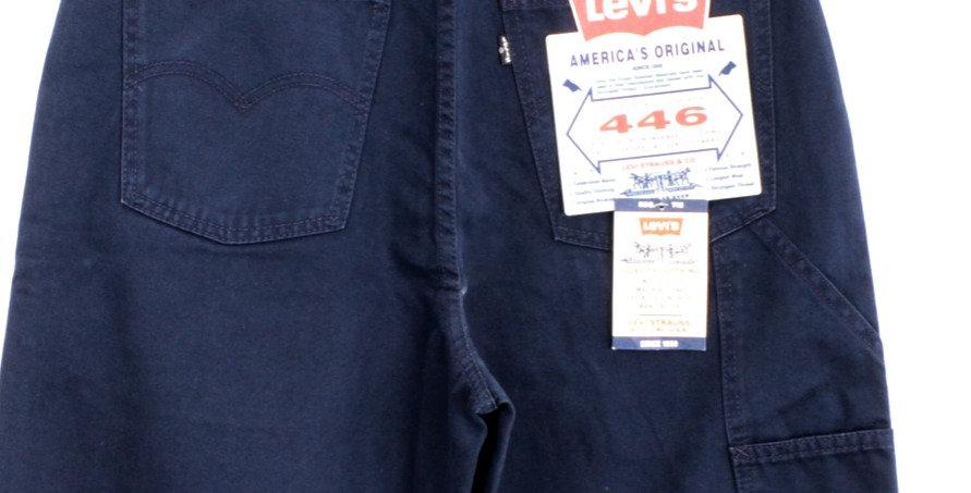 pantalone-cargo-levis-446-vintage