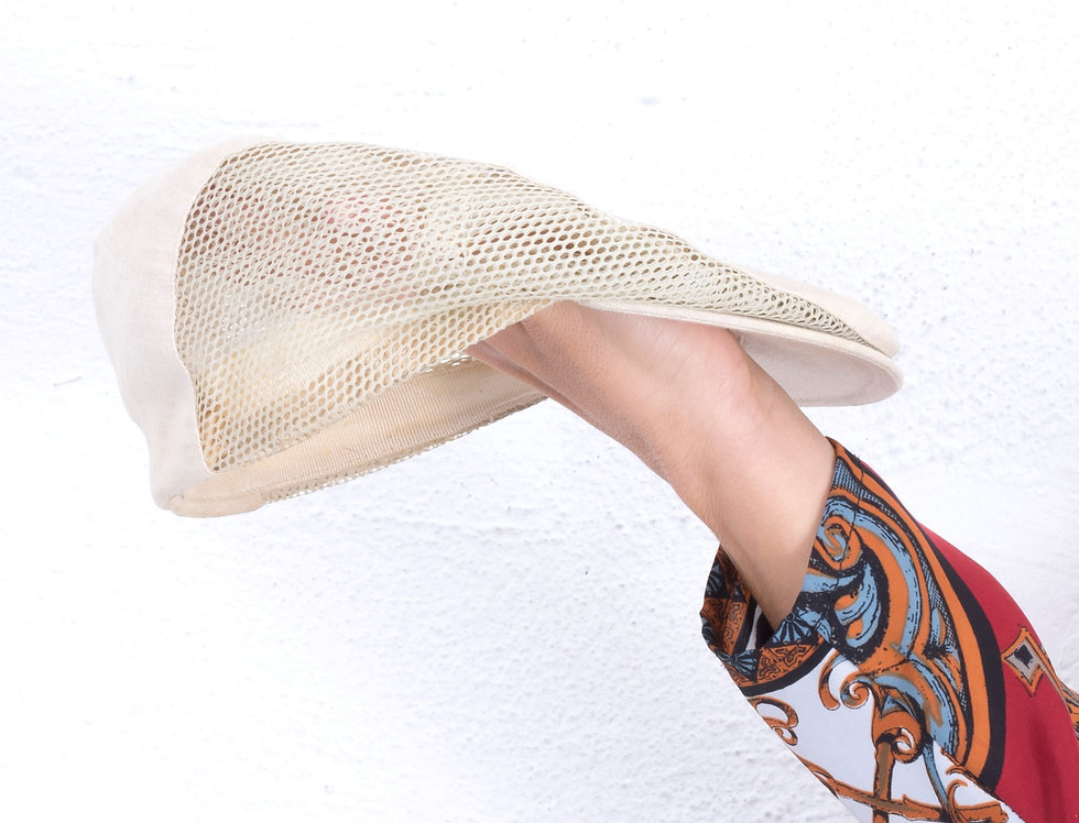 cappello-coppola-cotone-vintage