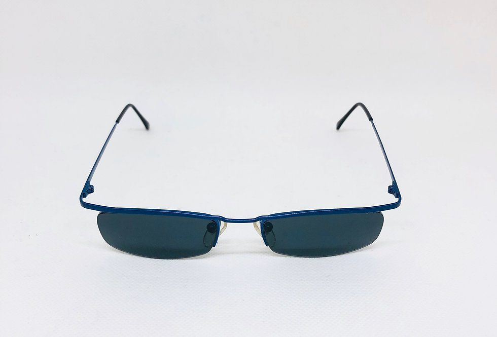 BYBLOS b 707 3341 49 18 135 vintage sunglasses DEADSTOCK