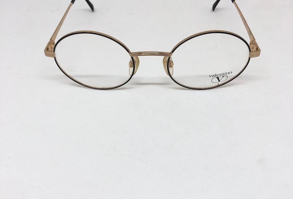 VALENTINO v389 917 51 21 135 vintage glasses DEADSTOCK