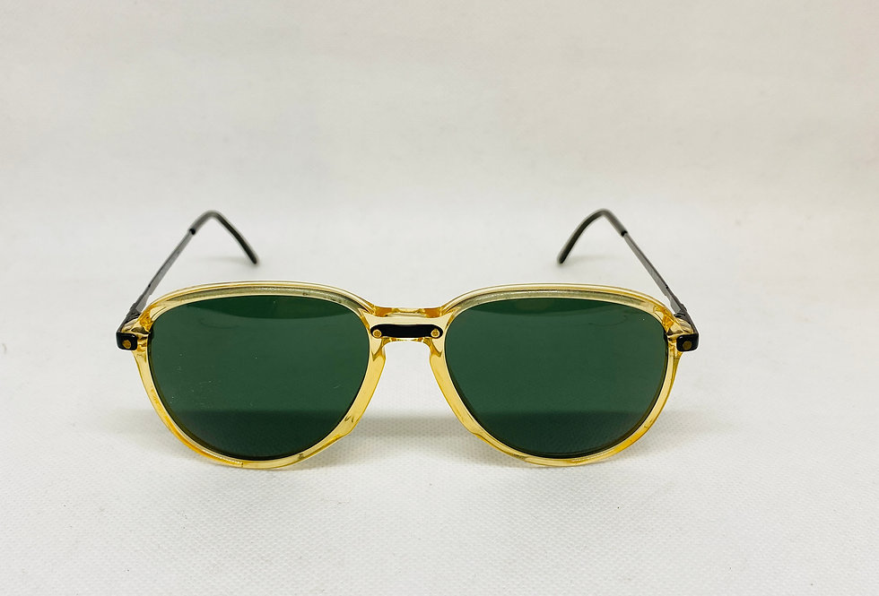 VALENTINO 034 52 17 vintage sunglasses DEADSTOCK