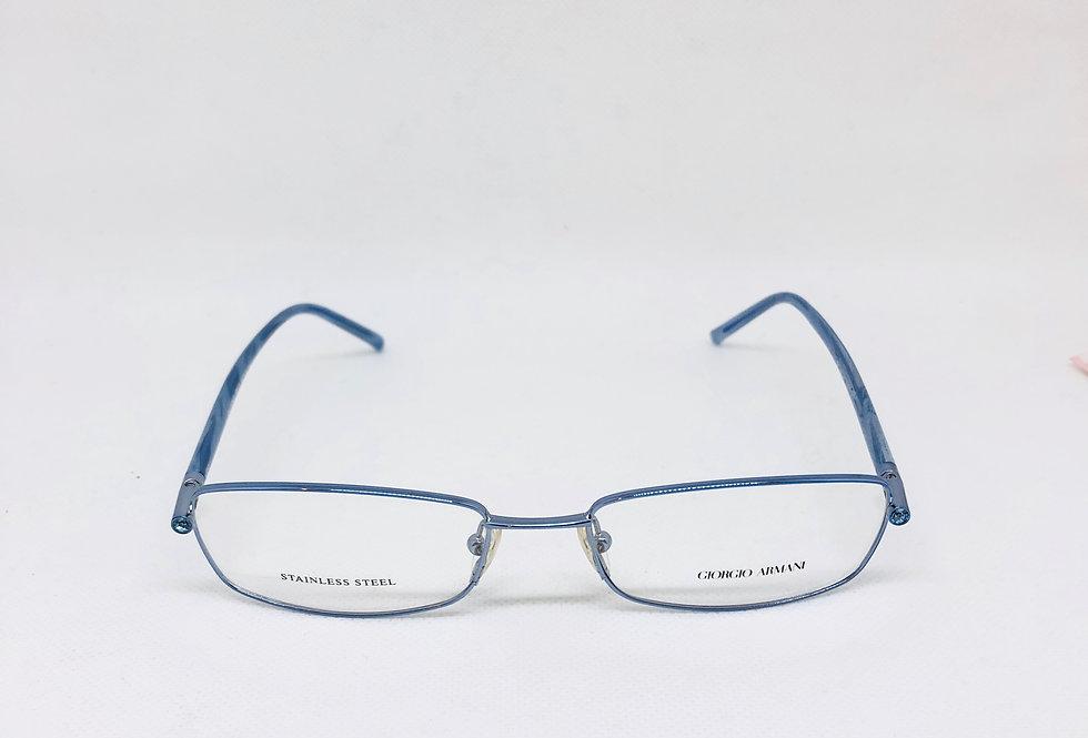 GIORGIO ARMANI ga 233 kv3 135 vintage glasses DEADSTOCK