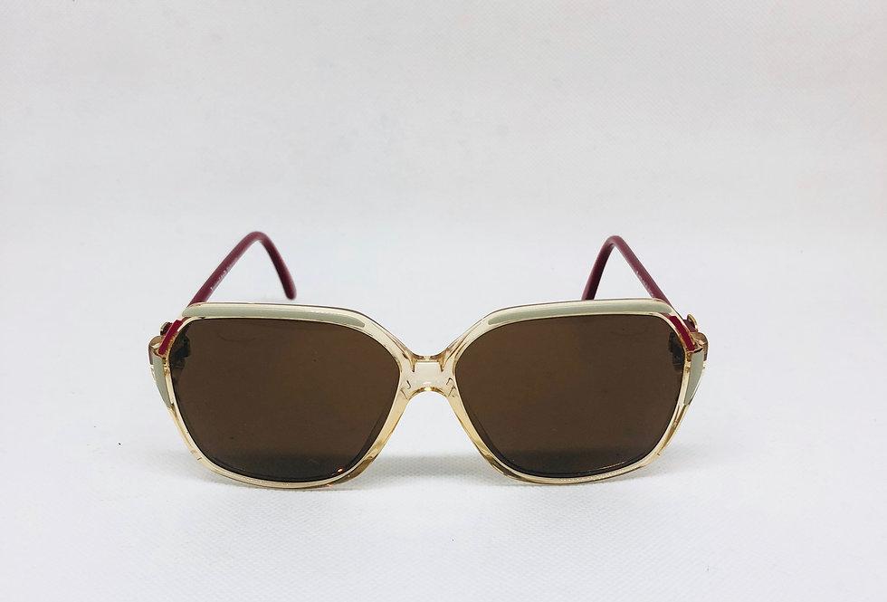 NAZARENO GABRIELLI 047-47 57 13 140 vintage sunglasses DEADSTOCK