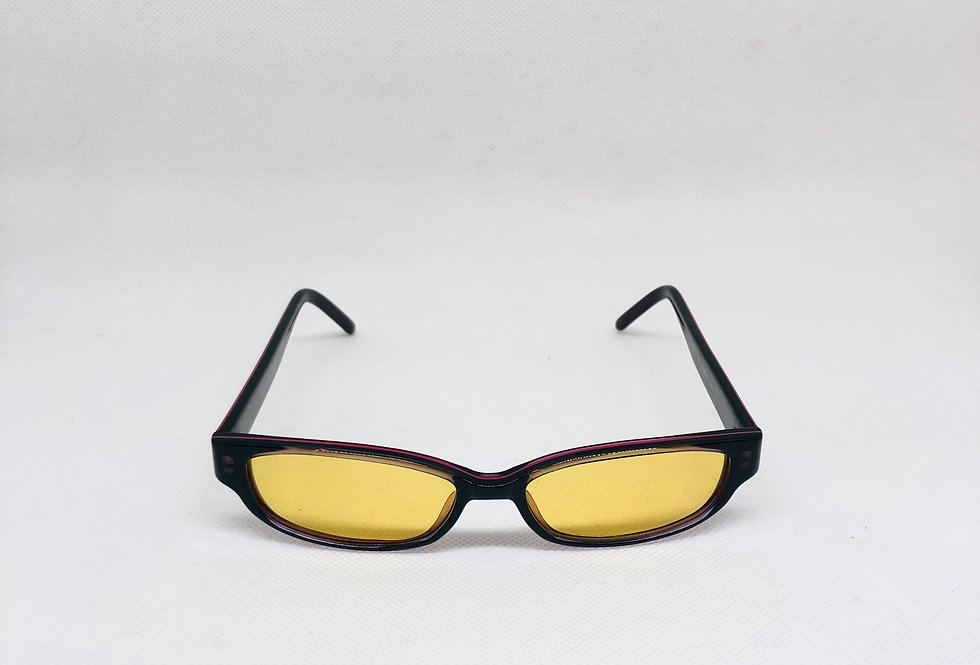 DIESEL consul z2u 140 50 15 vintage sunglasses DEADSTOCK
