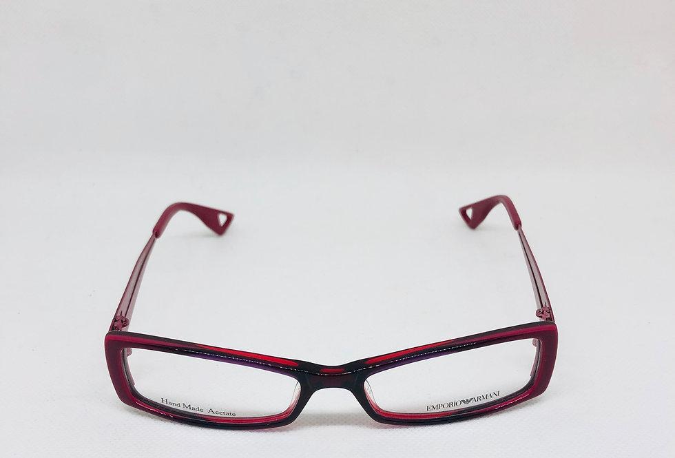 EMPORIO ARMANI ea 9513 gup 135 vintage glasses DEADSTOCK