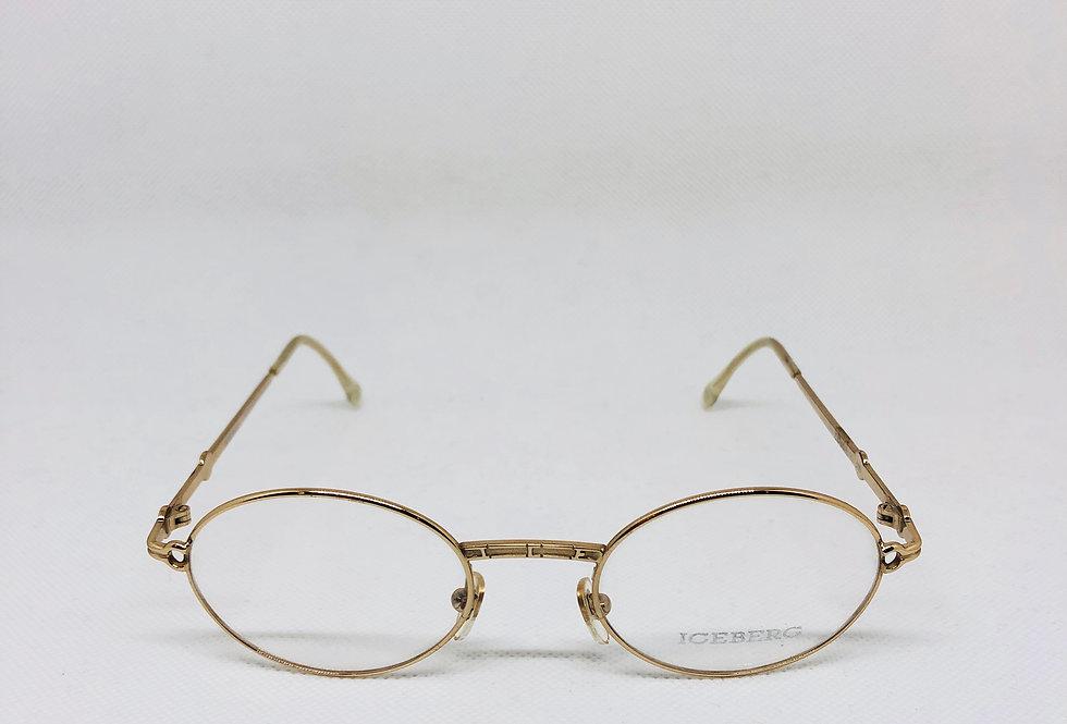 ICEBERG ig22 115 50 20 135 vintage glasses DEADSTOCK
