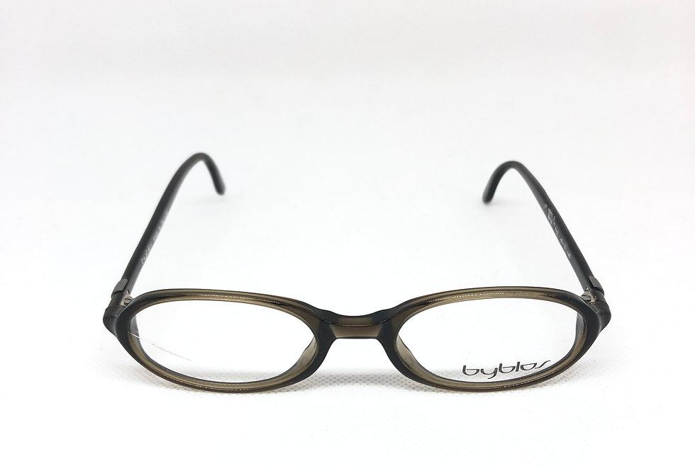 BYBLOS b194 7152 49 19 140 vintage glasses DEADSTOCK