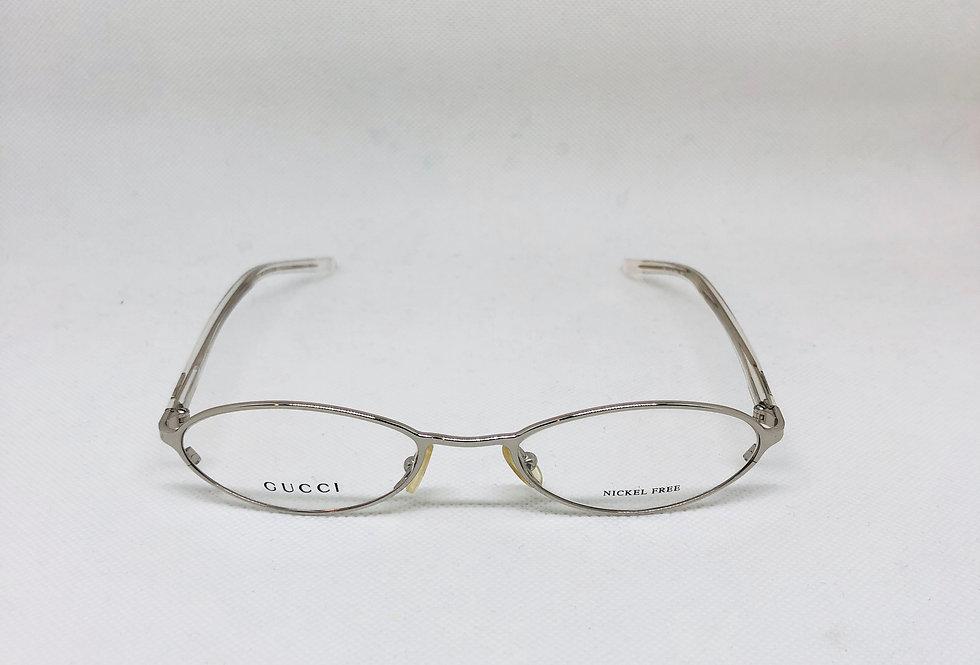 GUCCI gg 1668 837 135 vintage glasses DEADSTOCK
