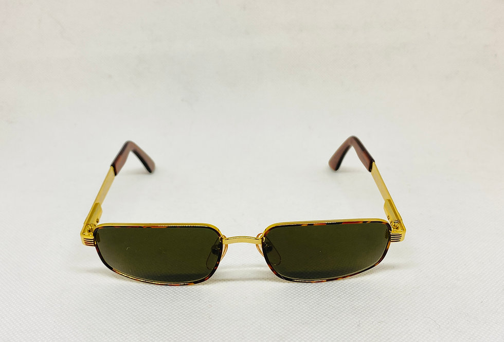 AMERICANINO 7016 02 vintage sunglasses DEADSTOCK