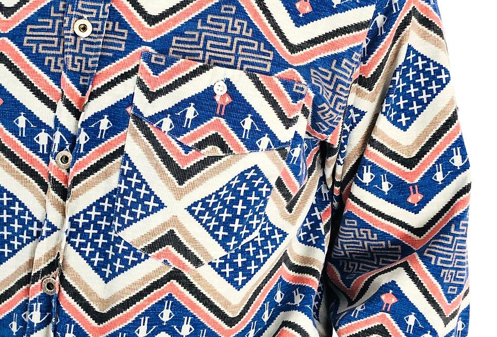 camicia-azteca-vintage
