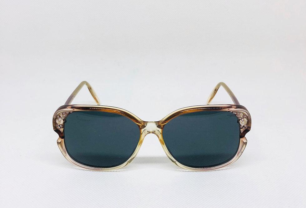 MARIE CLAIRE n14 6 52 18 d9/2 vintage sunglasses DEADSTOCK