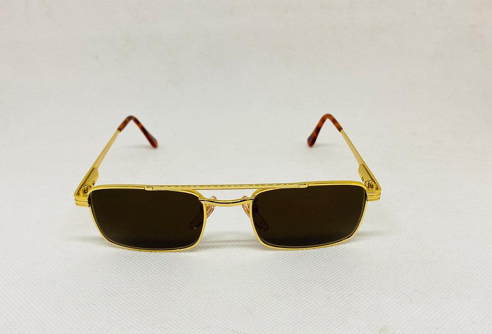 AMERICANINO 9035 001 vintage sunglasses DEADSTOCK