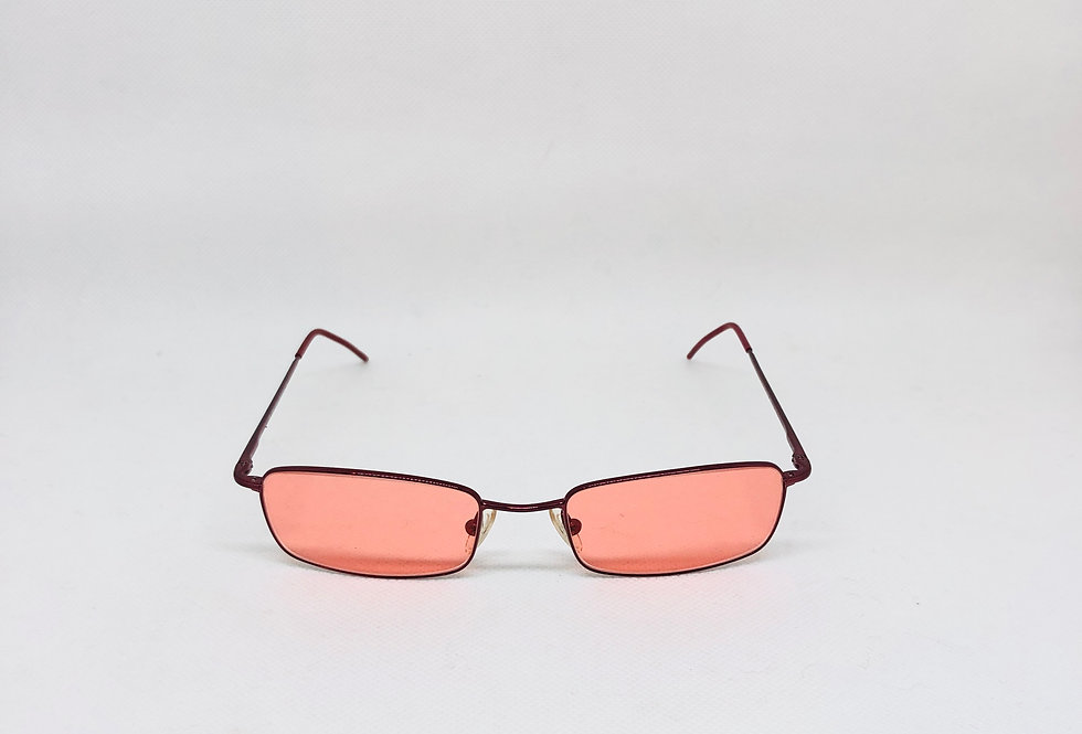 GIORGIO ARMANI ga 18 9r4 135 vintage sunglasses DEADSTOCK