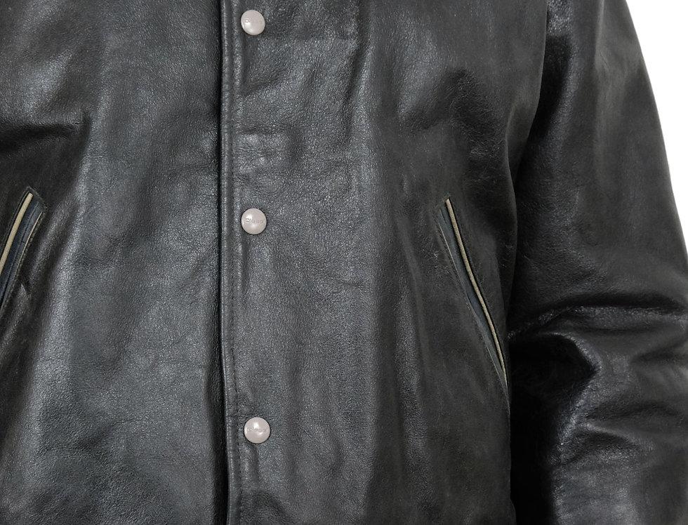 giacca-bomber-vera-pelle-diesel-vintage