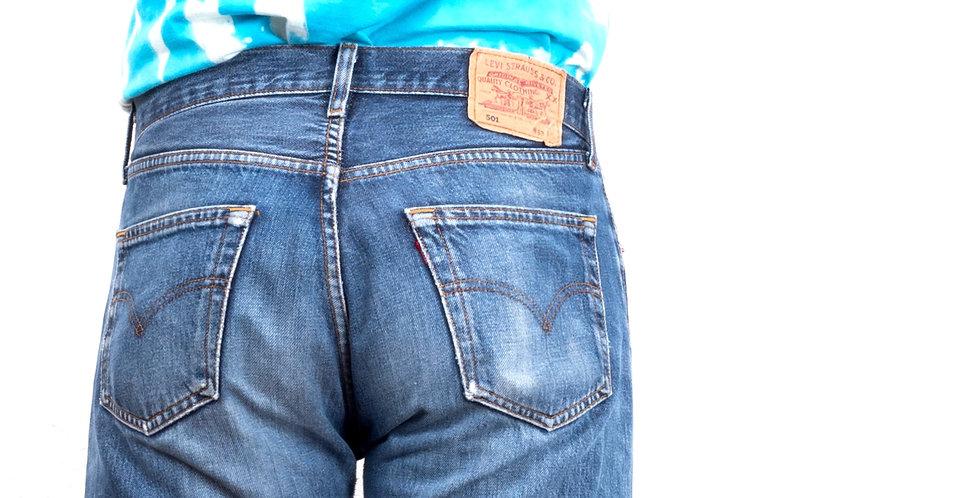 jeans-denim-levis-501-vintage