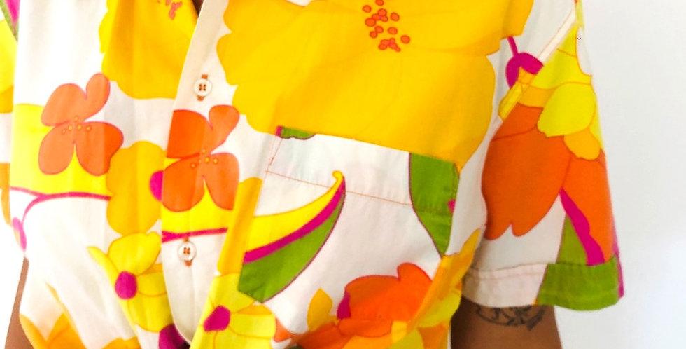 camicia-crop-hawaiana-vintage